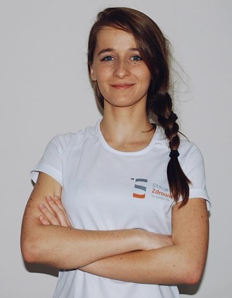 Marta Sutkowska - Stacja ZDrowie Kraków